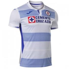 Cruz Azul Away Football Kit 2020 2021 Short Sleeves Mens 280x280 1