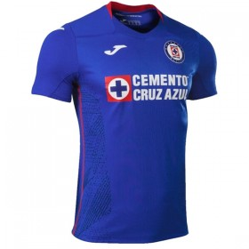 Cruz Azul Home Football Kit 2020 2021 Short Sleeves Mens 280x280 1