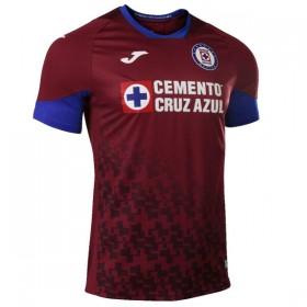 Cruz Azul Third Football Kit 2020 2021 Short Sleeves Mens 280x280 1