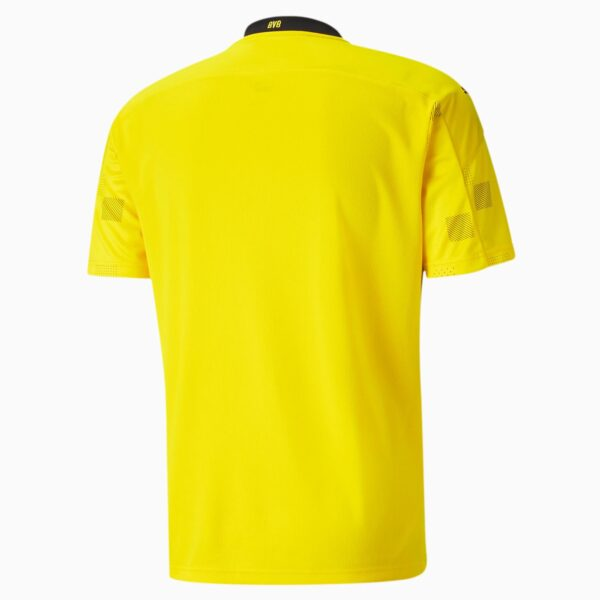 Maillot BVB Cup Replica pour homme 1