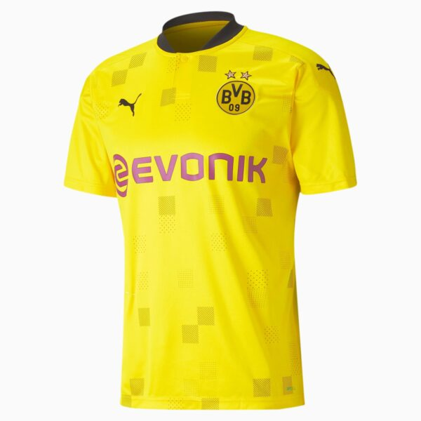 Maillot BVB Cup Replica pour homme