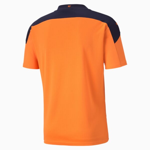 Maillot Exterieur Valence CF Replica homme 1