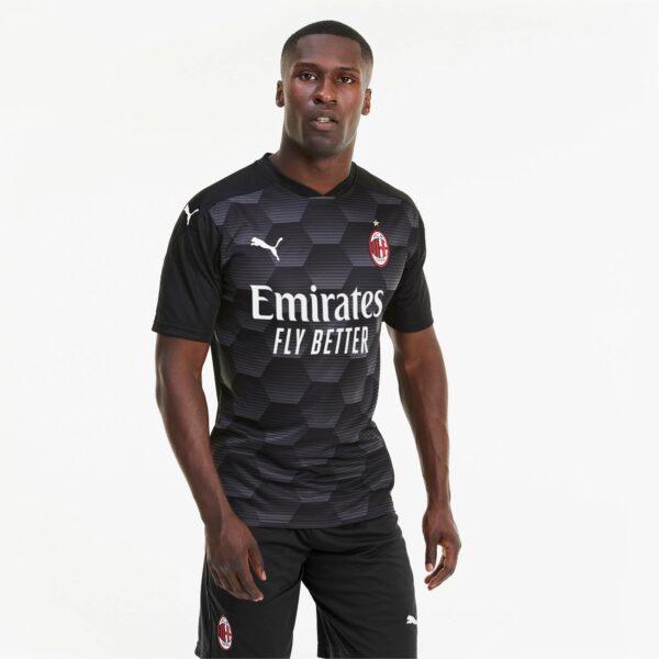 Maillot de goal Milan AC Replica homme 2
