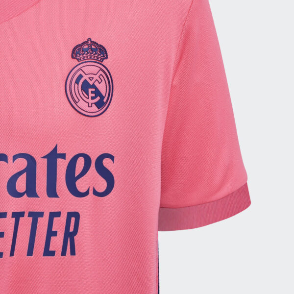Maillot Real Madrid 20
