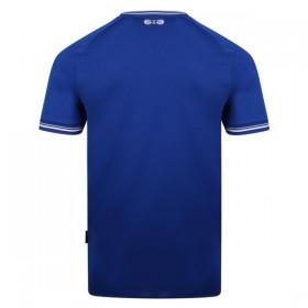 Schalke 04 Home Football Kit 2020 2021 Short Sleeves Mens 1 280x280 1
