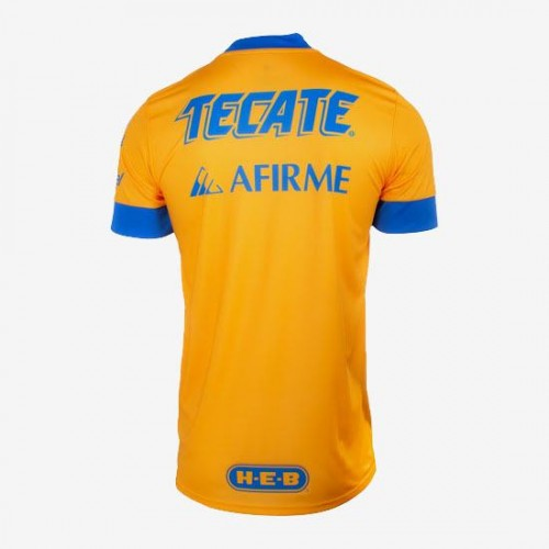 Tigres UANL Home Soccer Jerseys Mens Football Shirts Uniforms 2020 2021 1 500x500 1