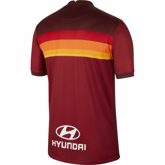 maillot as roma domicile 2020 21 1