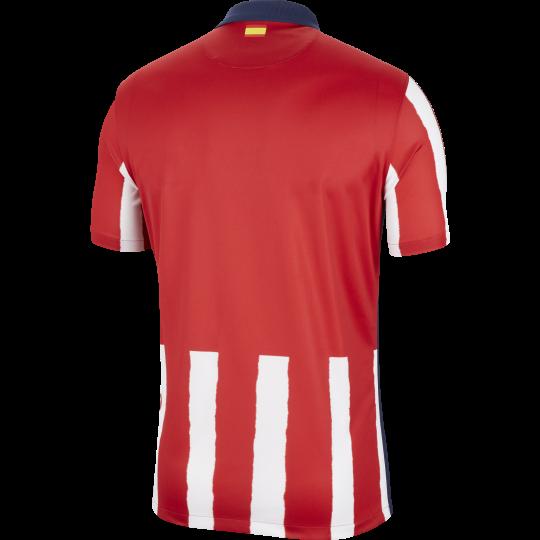 maillot atletico madrid domicile 2020 21 1