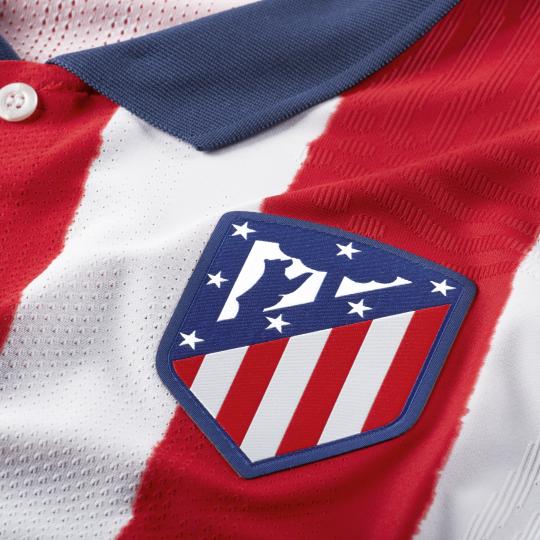 maillot atletico madrid domicile 2020 21 2