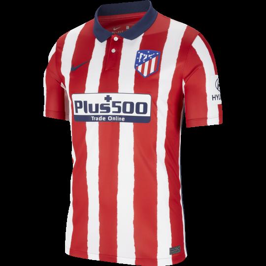 maillot atletico madrid domicile 2020 21