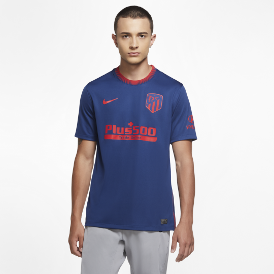 maillot atletico madrid exterieur 2020 21 2