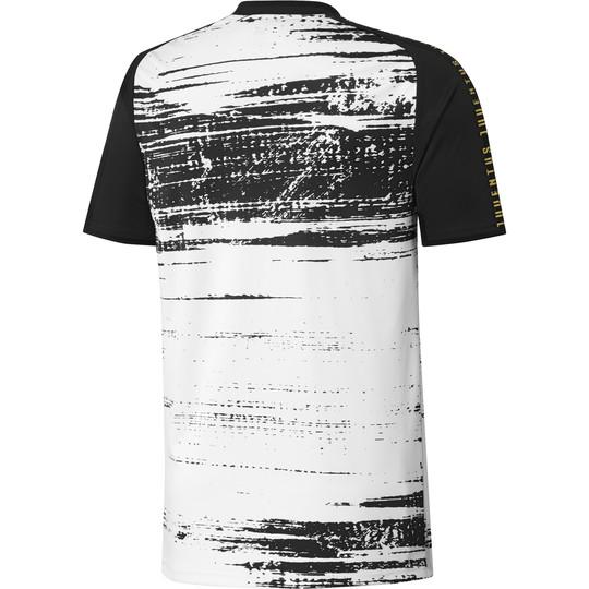 maillot avant match juventus noir blanc 2020 21 1
