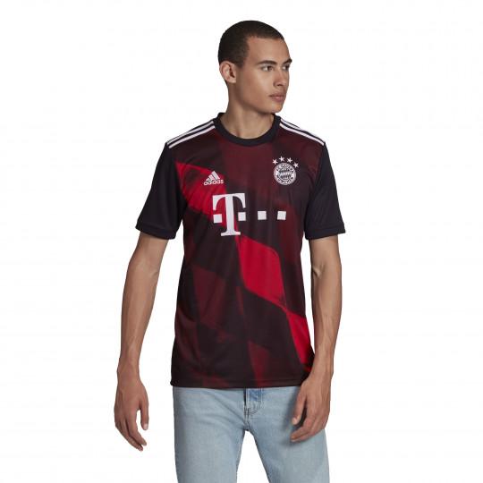 maillot bayern munich third 2020 21 3