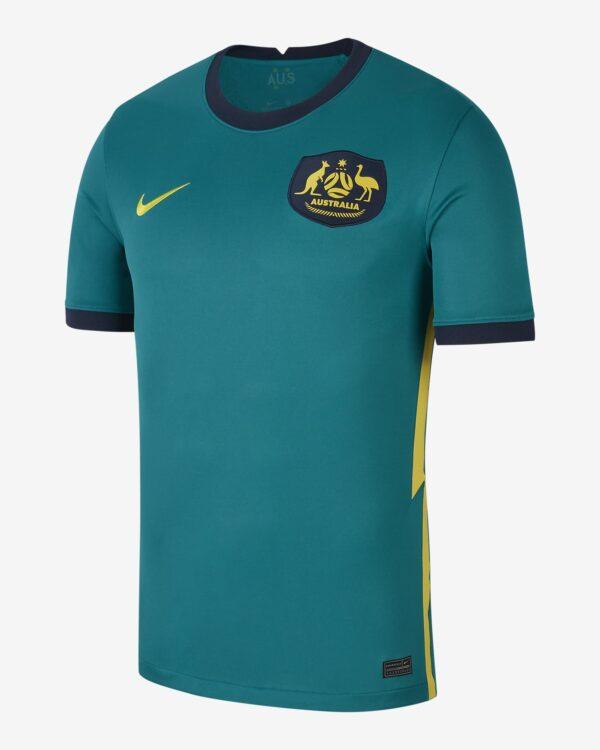 maillot de football australie 2020 stadium exterieur pour