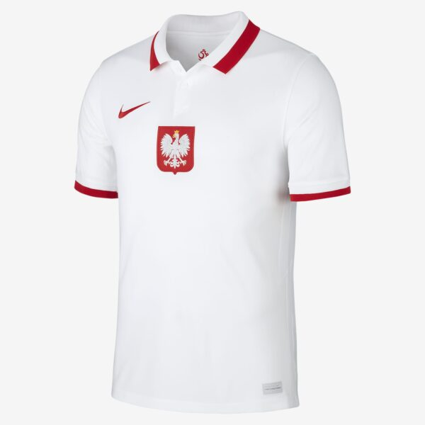 maillot de football poland 2020 stadium home pour slvc6p