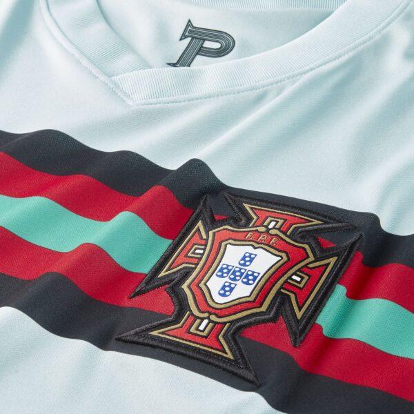 maillot de football portugal 2020 stadium exterieur pour 8BwJQ2 2