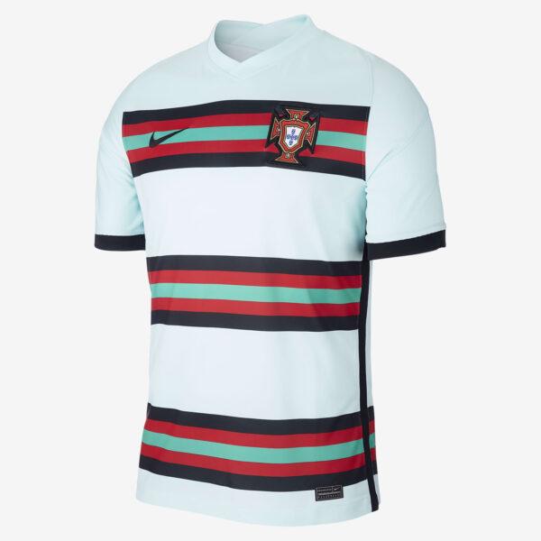 maillot de football portugal 2020 stadium exterieur pour 8BwJQ2