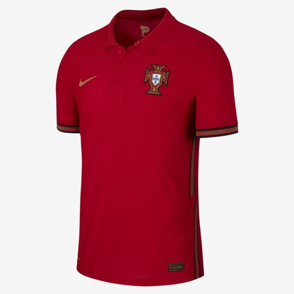maillot de football portugal 2020 vapor match domicile pour JlD9c1