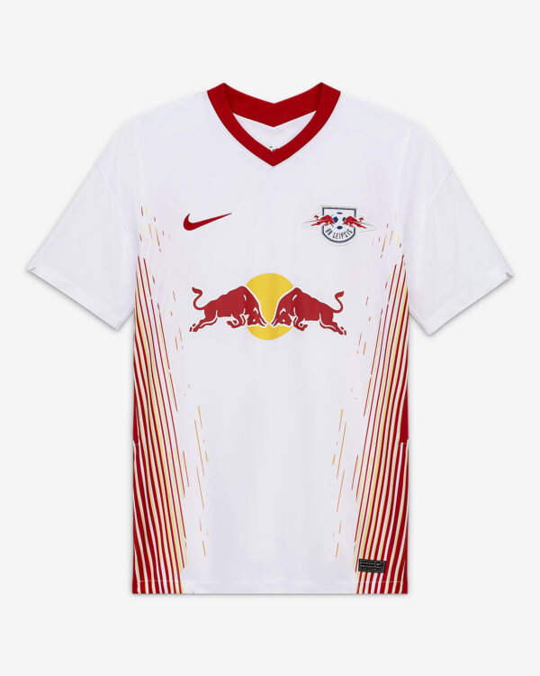 maillot de football rb leipzig 2020 21 stadium domicile pour 2St8SN