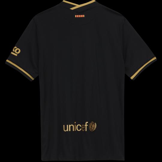 maillot fc barcelone exterieur 2020 21 1
