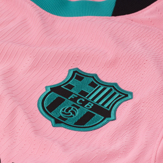 maillot fc barcelone third authentique 2020 21 2