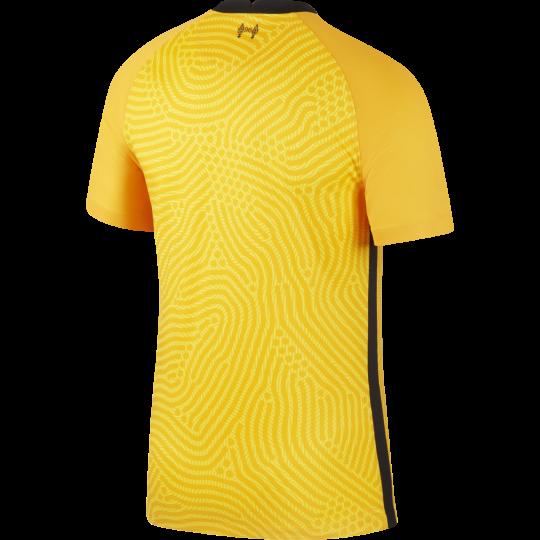 maillot gardien liverpool jaune 2020 21 1