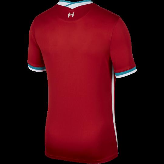 maillot liverpool domicile 2020 21 1