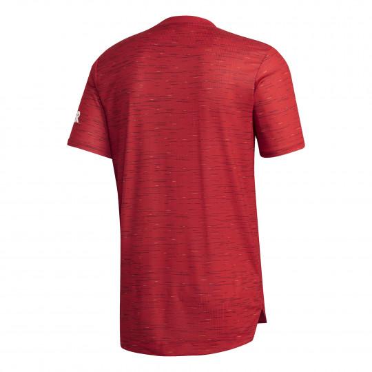 maillot manchester united domicile authentique 2020 21 1