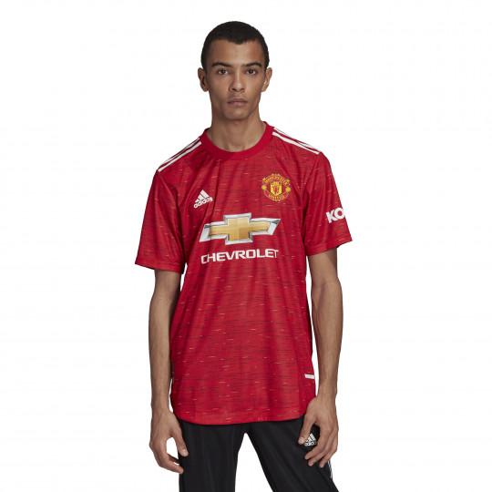 maillot manchester united domicile authentique 2020 21 3