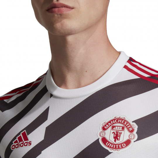 maillot manchester united third authentique 2020 21 3