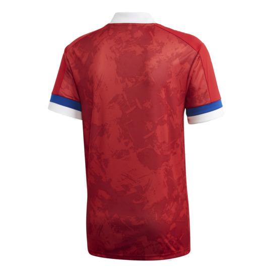 maillot russie domicile 2020 1