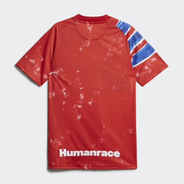 Maillot FC Bayern Human Race Rouge GJ9088 02 laydown